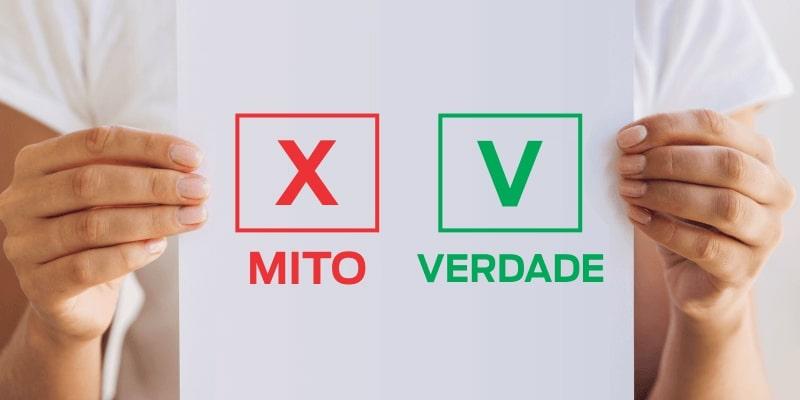 CONHEÇA ALGUNS MITOS DO SEGURO AUTO